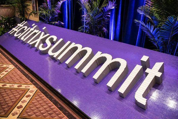 Citrix Summit 2016