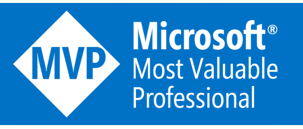 Microsoft Most valuable professional MVP